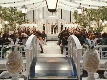 Charlotte City Hall Wedding