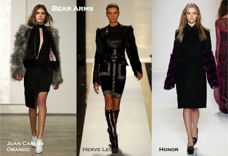 Trendspotting: Must Have Pieces At NYFW Fall 2012