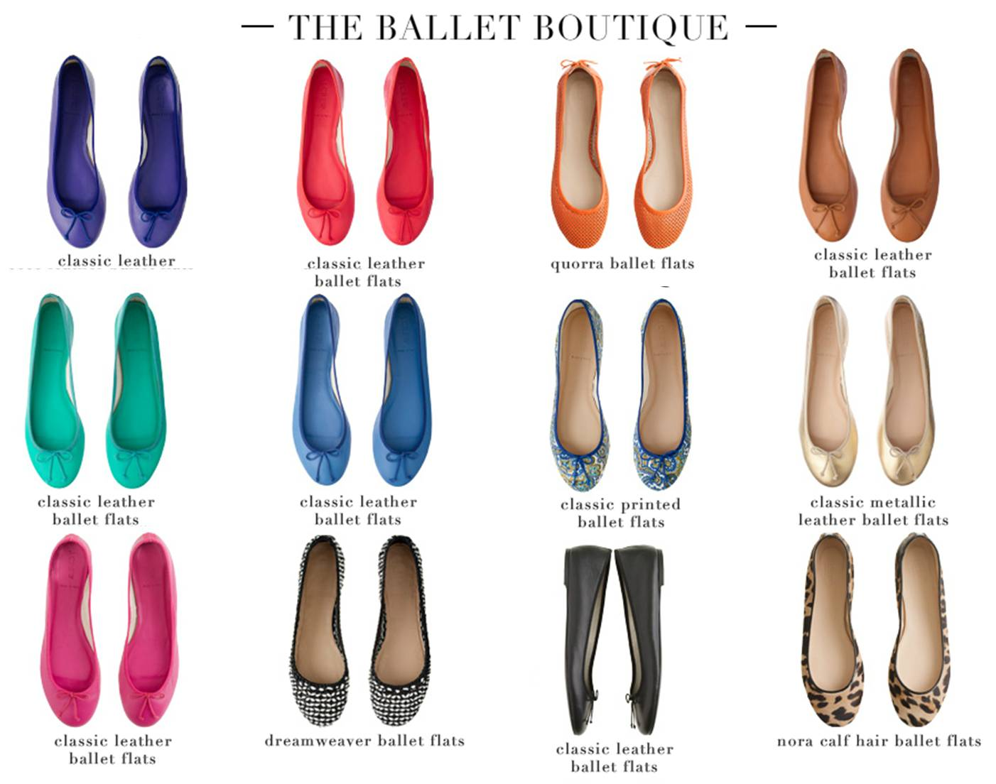 how to make ballet shoes wikihow