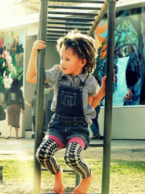 Kids with Swag | The Daily Batch